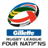 Four (4) Nations 2016