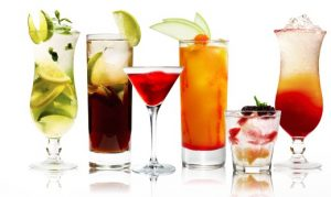 , Cocktails – buy one get one free!, Angus O'Tool's, Angus O'Tool's