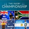 NRL | Rugby championship